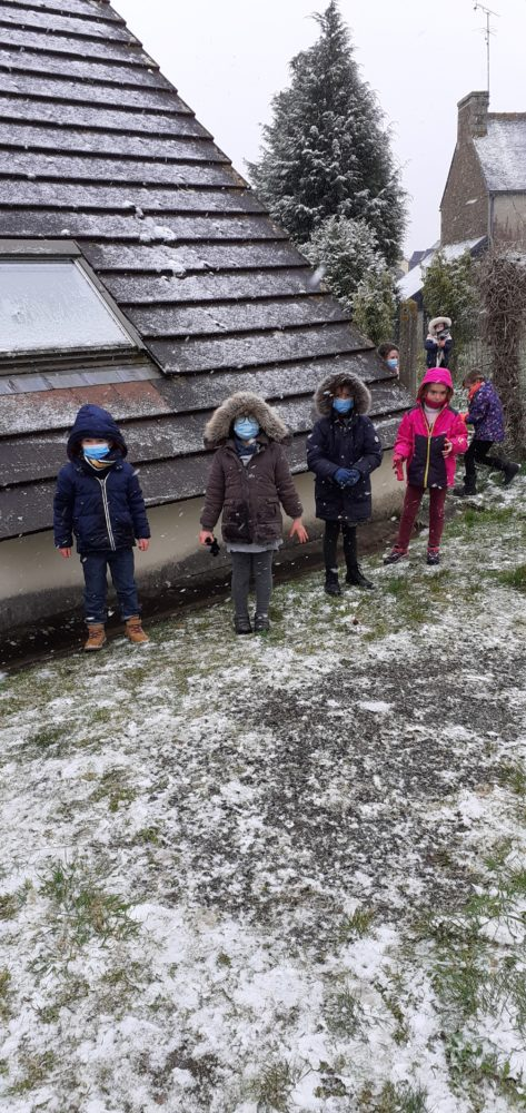 photo neige 2