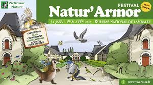 Une journée au Festival Natur'Armor